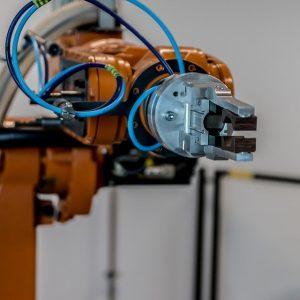 robotics automation invest