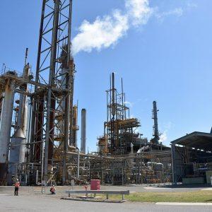 Industrial machine safety