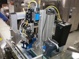 Pharmaceutical industrial automation