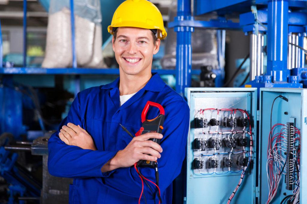 Industrial Electrician Australia