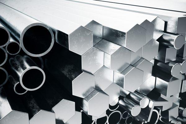 metal fabrication material