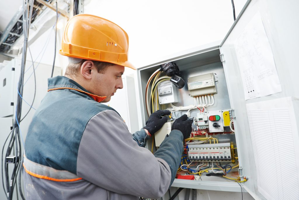 5 Different Types of Electricians in Australia