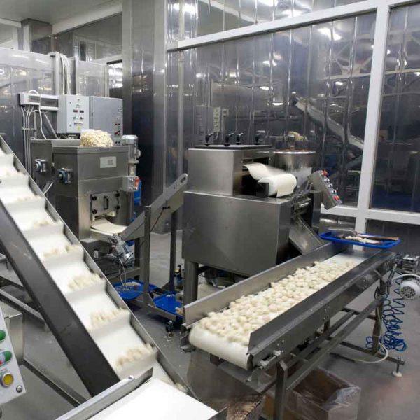 Food Processing Custom Machine Building Specialists Sydney